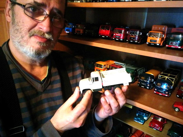 New Indiegogo Campaign Launched to 3D Print Cars of the Past