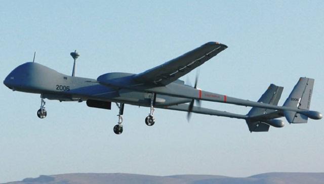 Israeli Military Creates 3D Printed Drones