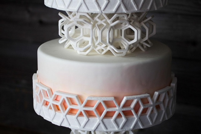 3D Food Printing Could Become The Future Of Food