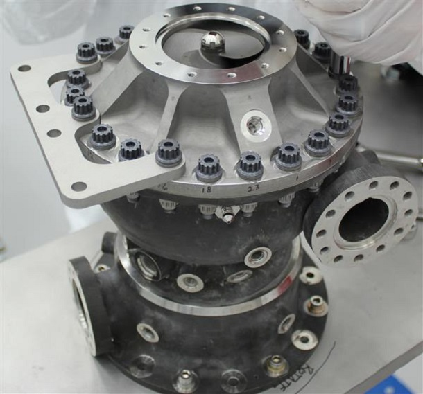 3D Printed Turbopump For Rocket Propulsion Successfully Tested by NASA