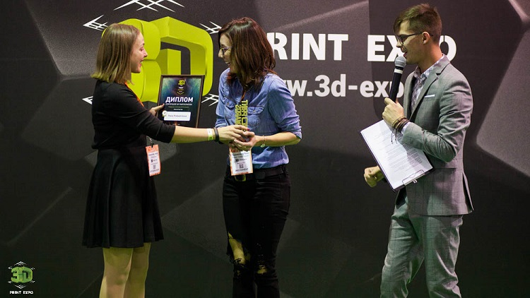 3D Print Expo Summary: How Moscow Became a Center of 3D Technologies for Three Days
