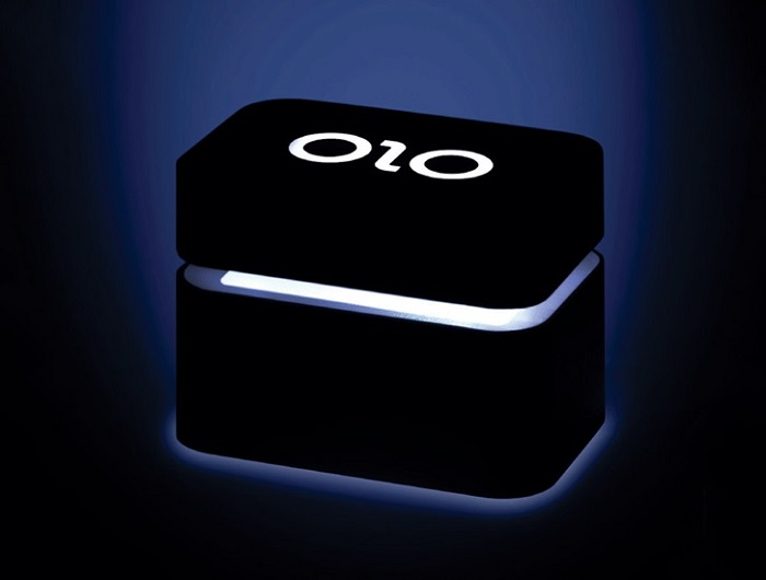 Smartphone to 3D Printer Made Possible by OLO