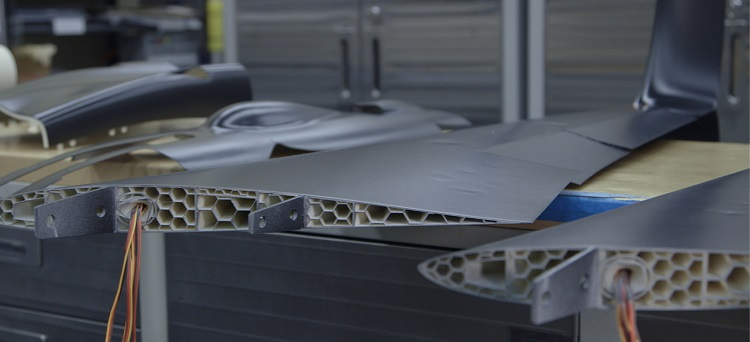 Changing Aviation with the First 3D Printed UAV