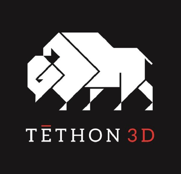 Exclusive Rights to the Latest Ceramics 3D Printer Design filed by Tethon 3D