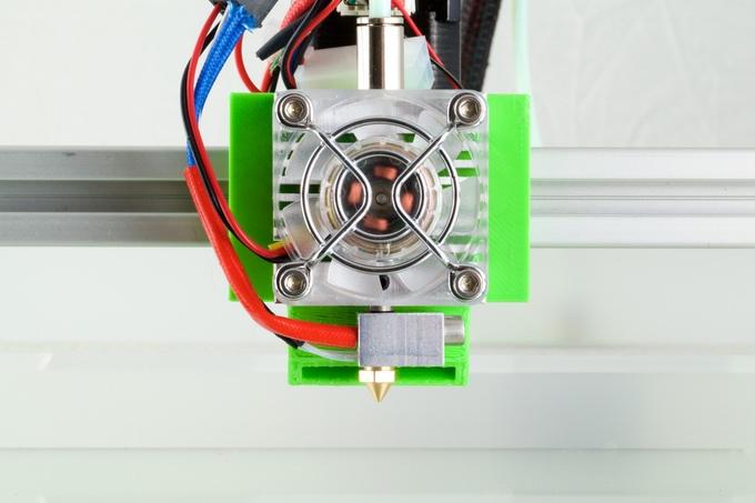 Meet the New Customizable Open-source 3D Printer – the Mondrian