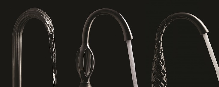 American Standard Shows Off 3D Printed Residential Faucets