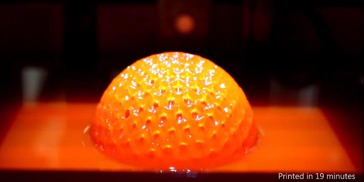 Speedy Printing With Gizmo 3D Printers