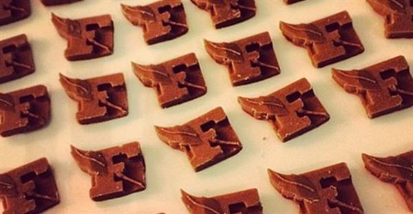 Healthy 3D Printed Food By Goahead Digital Agency