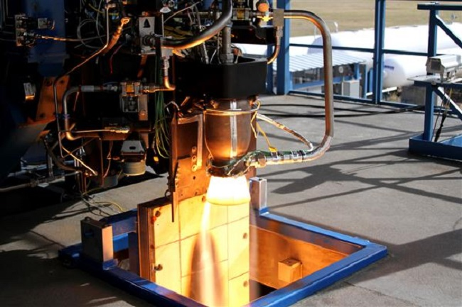 US Air Force Commits Millions of Funds to SpaceX's 3D Printed Rocket Engine