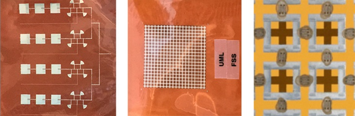 University of Massachusetts in Lowell Develops New Conductive Ink for Electronic Radar Parts