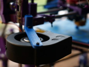 "High-quality Small 3D Printed Parts Benefit from ""Overkill Cooling"""
