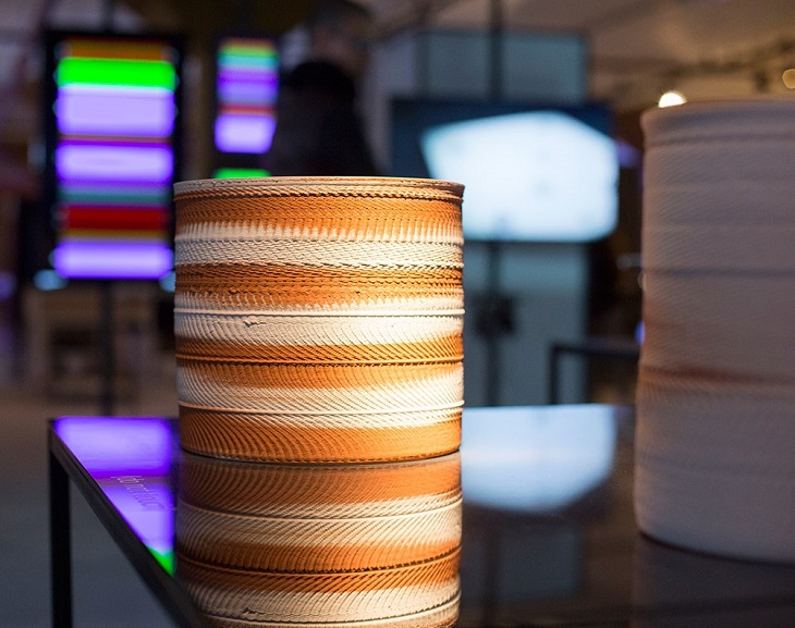 Sound Waves Help to Create 3D Printed Ceramics