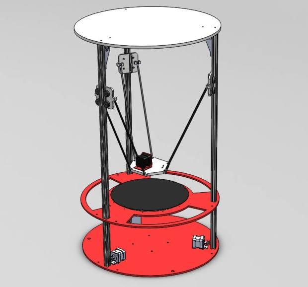 Mcgill University Team Promote DIY With 3D Printing
