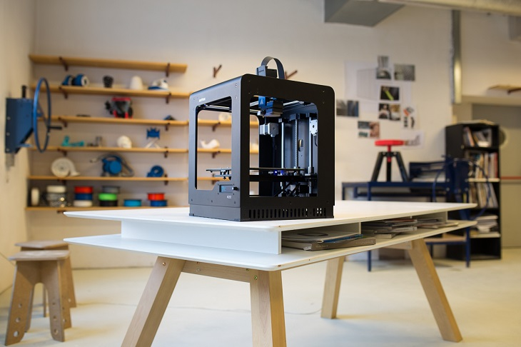 Poland's 3D Printing Education Gets another Massive Boost from Zortrax