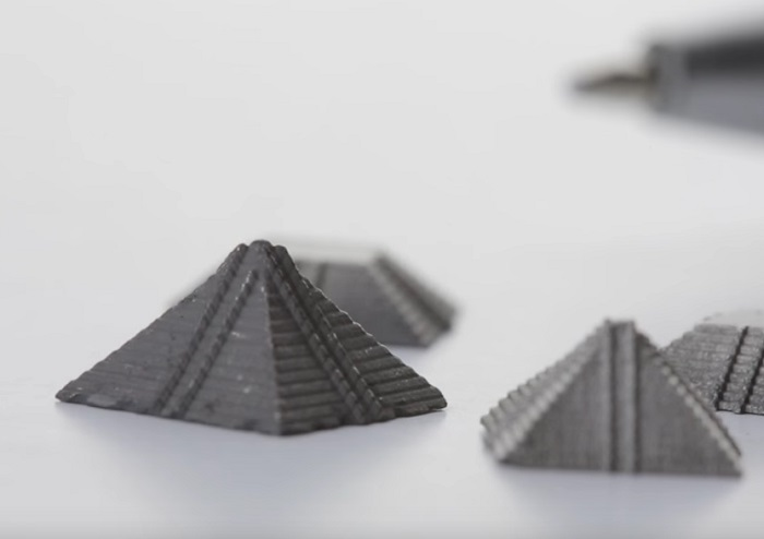 Israeli Metal 3D Printing Technology Raises $25 Million Funding