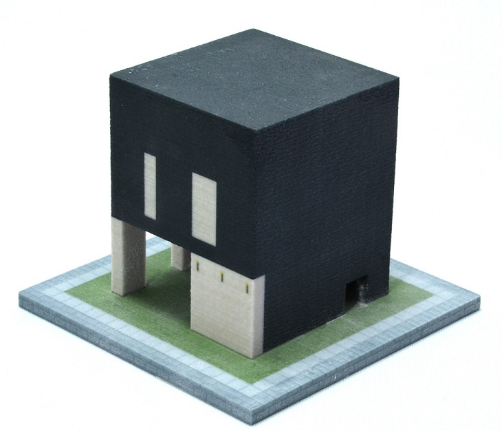 Learn Basic Coding with the Use of 3D Printing and Minecraft
