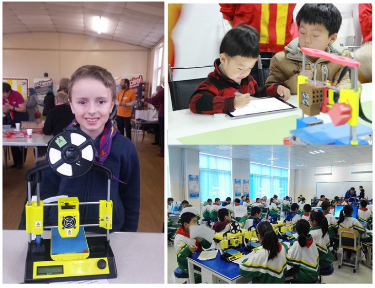 Empowering Kids Through The MagiTools Kit