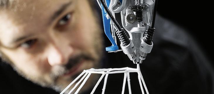 Creating 3D Cocooner Using Fiberglass Resin