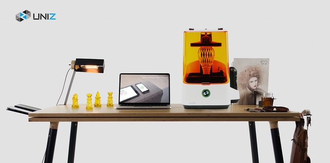 What Makes SLASH 3D Printer Extraordinary