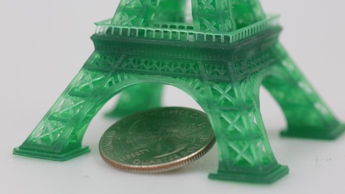 What Makes SLASH 3D Printer Extraordinary