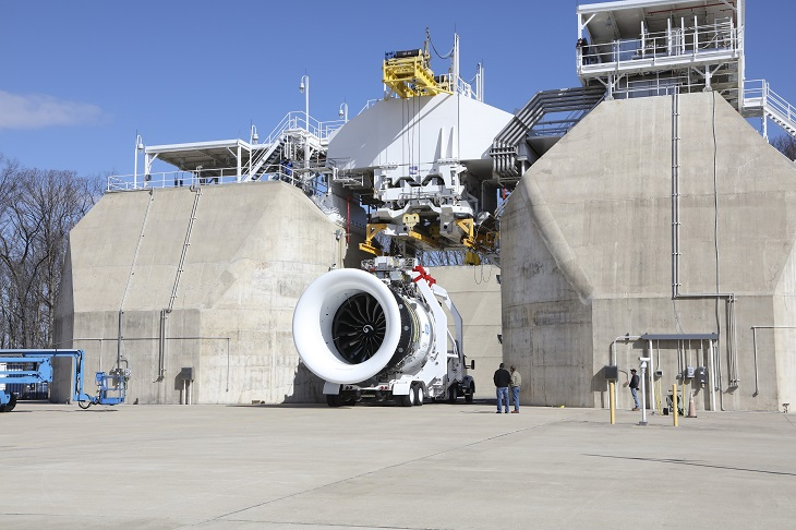 3D Printed Fuel Nozzle for the Largest GE Jet Engine in the World