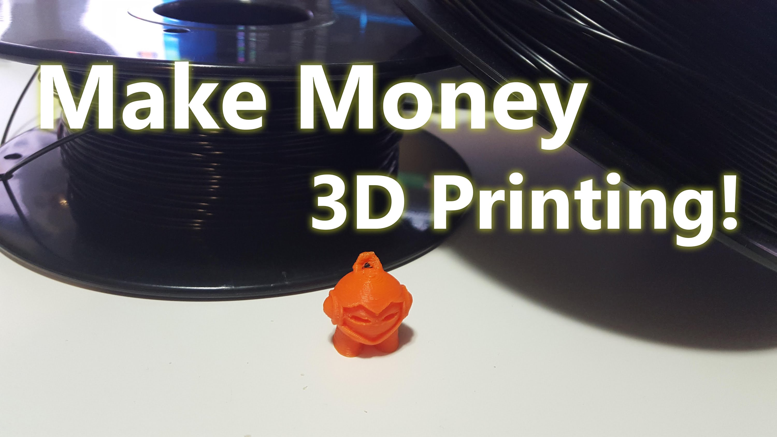 How You Can Benefit From 3D Printing