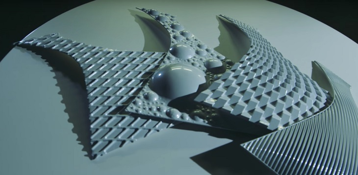 Daihatsu and Stratasys Teams Up as they Promote 3D Printed Car Skins