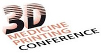 3D Medicine & Pharmaceutics Printing Conference