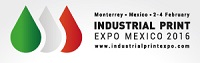 Industrial Print Expo Mexico 2016