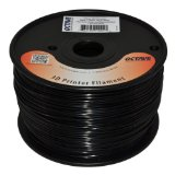 Octave -  Black ABS 3D Printer Filament