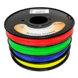 Octave -  Blue ABS 3D Printer Filament