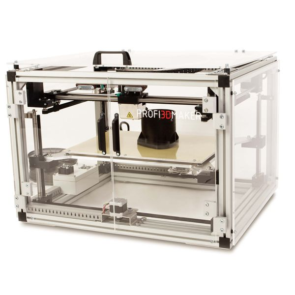 3D Printer 3DFactories Profi3DMaker