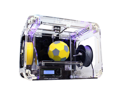 3D Printer Airwolf 3D AW3D HD2X