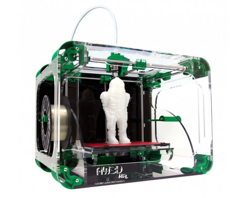 3D Printer Airwolf 3D AW3D HDL