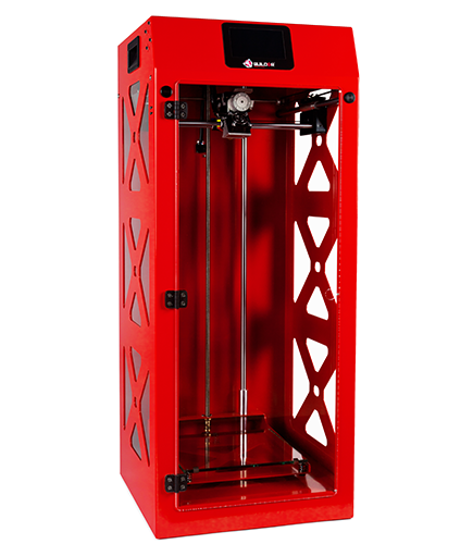 3D Printer Builder Premium Large