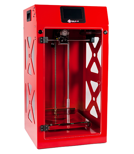 3D Printer Builder Premium Medium