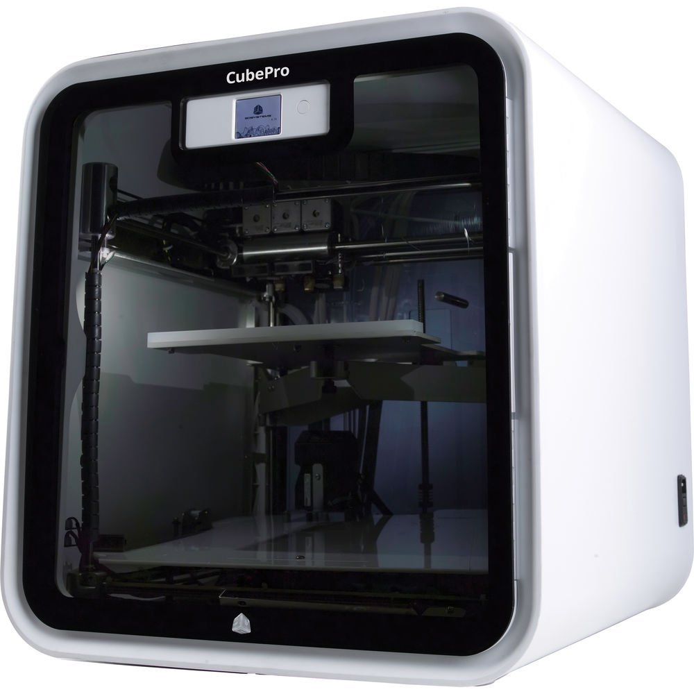 3D Printer Cubify CubePro