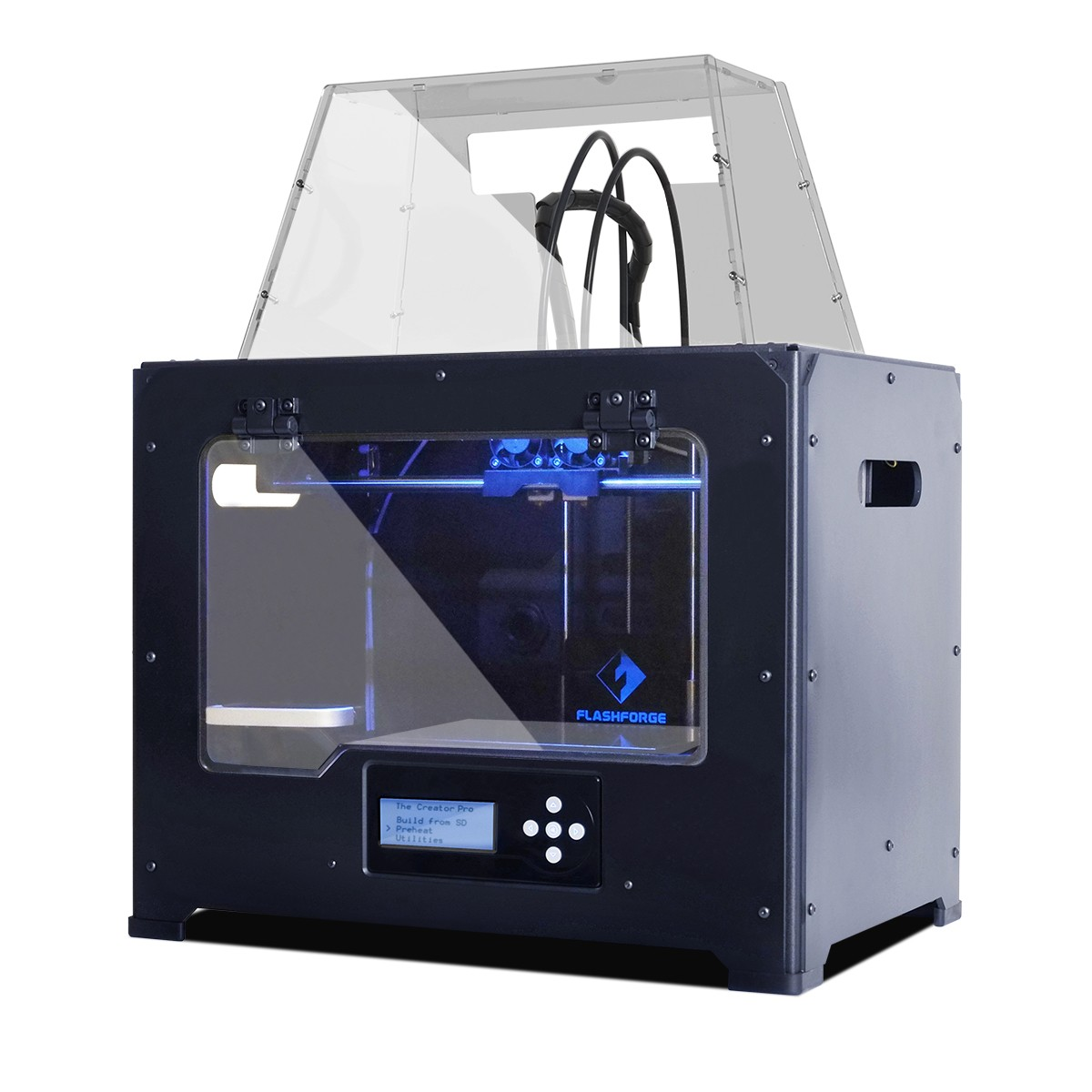 3D Printer FlashForge Creator PRO