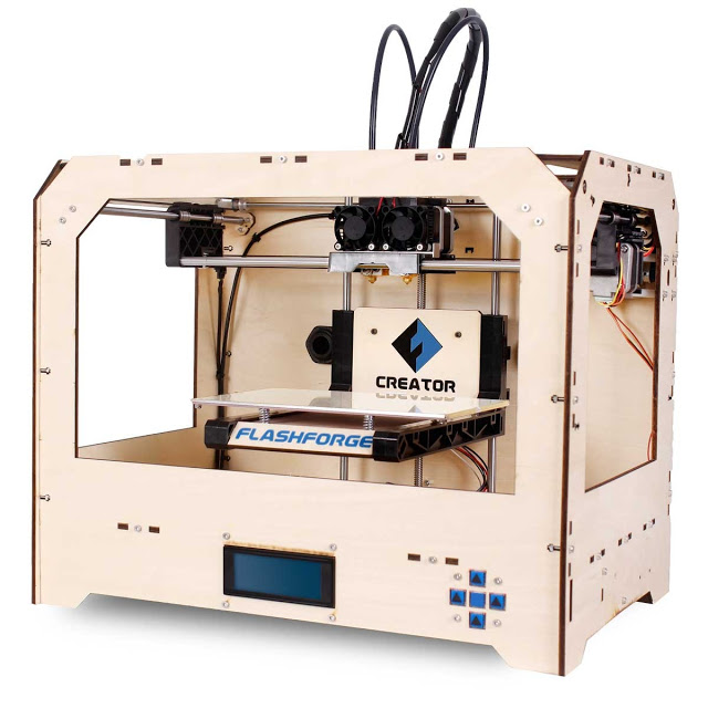 3D Printer FlashForge Creator