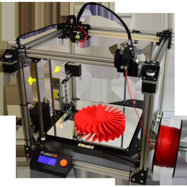 3D Printer Fusion3 F306