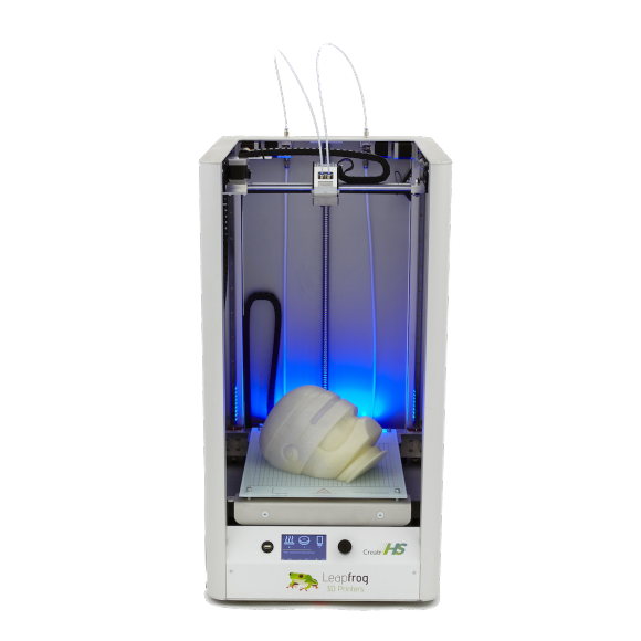 3D Printer Leapfrog Creatr HS XL