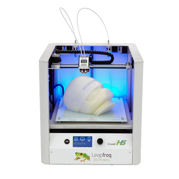 3D Printer Leapfrog Creatr HS