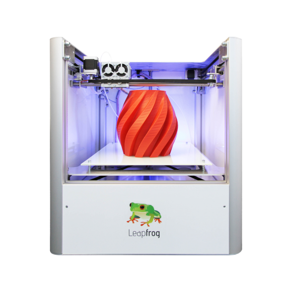 3D Printer Leapfrog Creatr