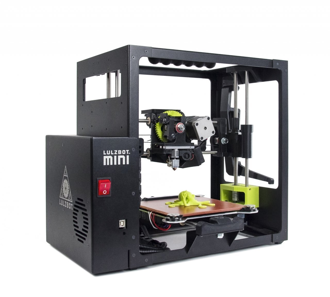 3D Printer LulzBot Mini