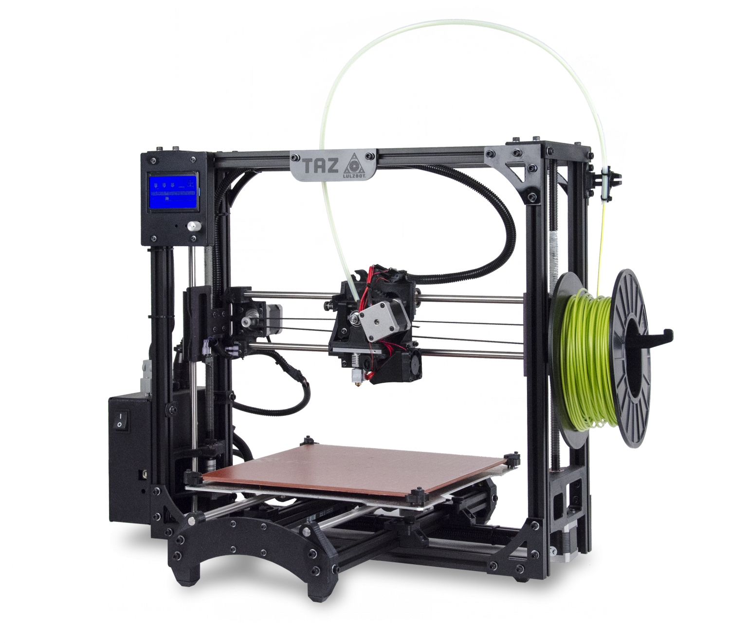 3D Printer LulzBot TAZ 5