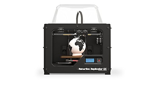 3D Printer MakerBot Replicator 2X - Experimental Printer
