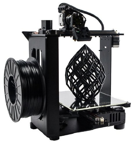 3D Printer Makergear M2