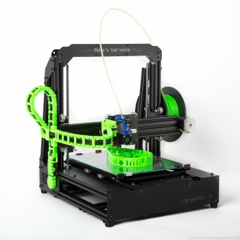 3D Printer Makers Tool Works MendelMax 3