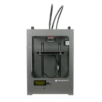3D Printer Mankati Fullscale XT Plus