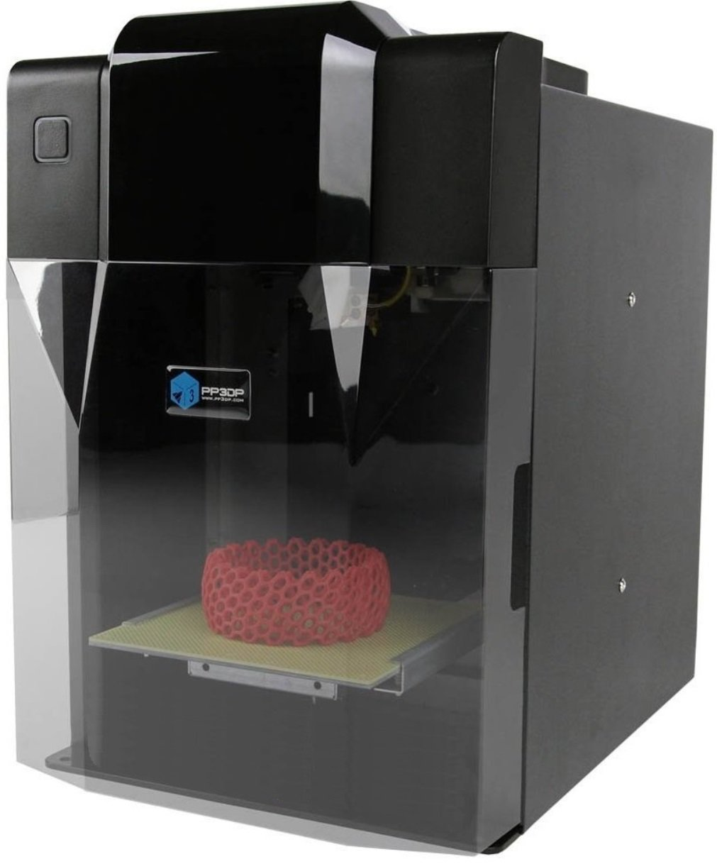 3D Printer PP3DP UP Mini